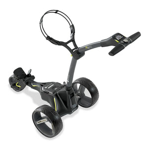 Motocaddy M3 PRO Electric Trolley 18 Hole Battery