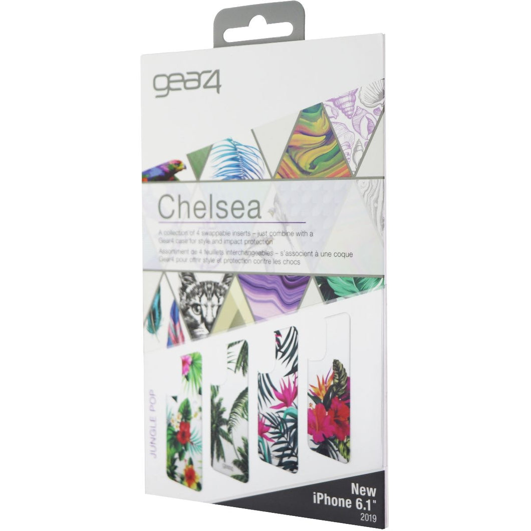GEAR 4 CHELSEA INSERTS 4 PK. IPHONE 11 6.1