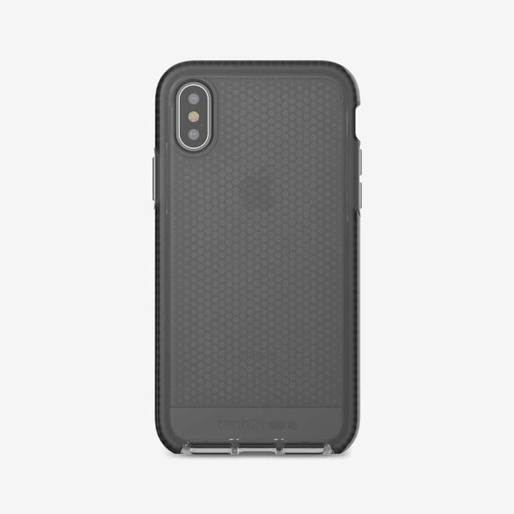 Evo Mesh for Apple iPhone X - Smokey Black