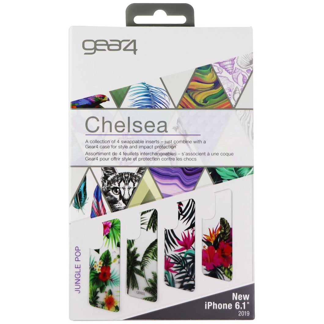 GEAR4 CHELSEA 4 SWAPABLE INSERTS IPHONE 11