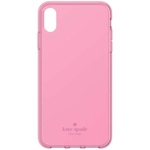 KATE SPADE FLEXIBLE CASE IPHONE XS MAX