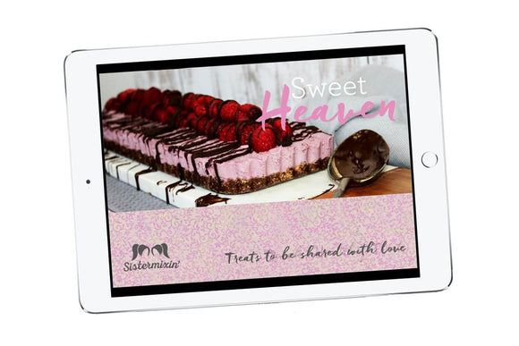 sweet heaven ebook