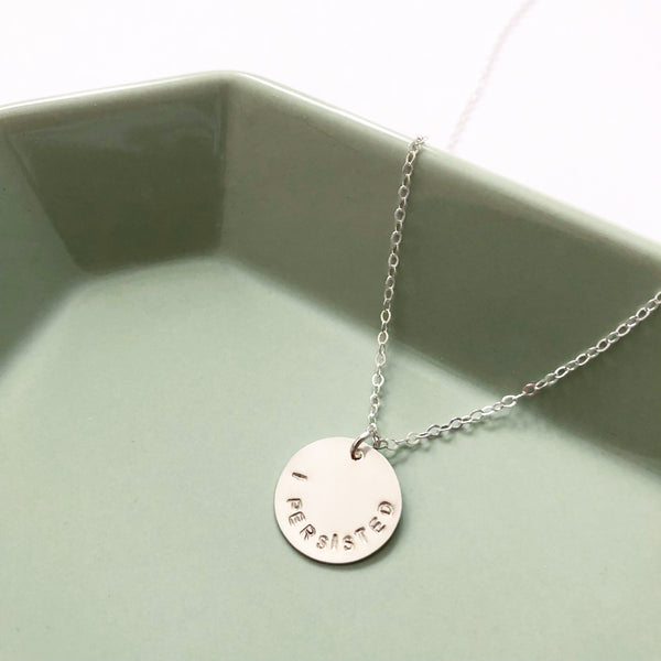 The Spirit of Women Necklace