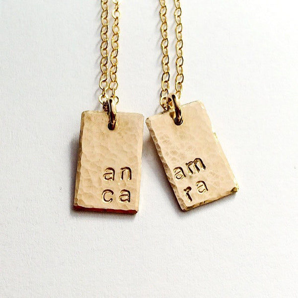 Best Friend Jewelry, BuzzFeed, Gifts for Girlfriends, Best Friend Gift