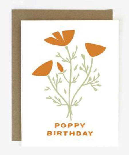Greeting Cards from Worthwhile Paper