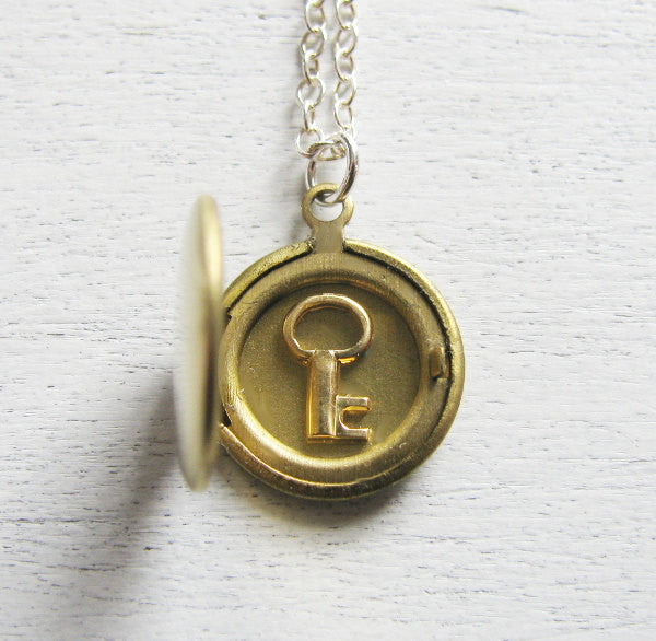Sorority Sister Gift Sorority Necklace Initiation Gift