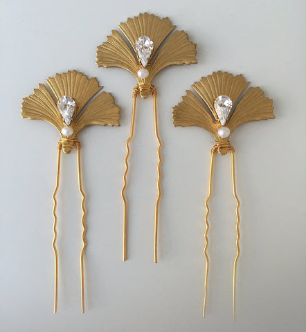 Dawn Hairpins