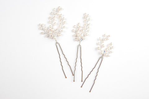 Grace Hairpins - ONLINE EXCLUSIVE