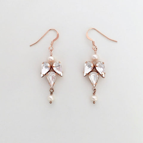 Kelly Spence Cece earrings