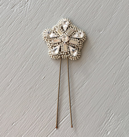 Christiane Hairpin - ONLINE EXCLUSIVE