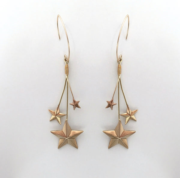Halle Earrings