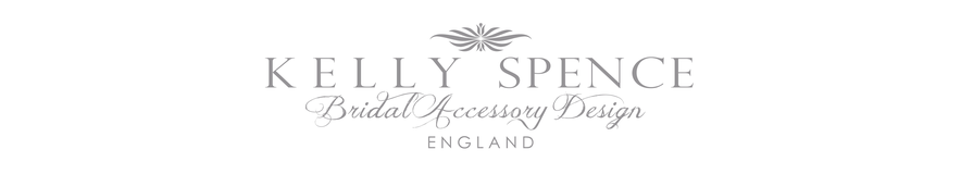 Kelly Spence Bridal Accessories