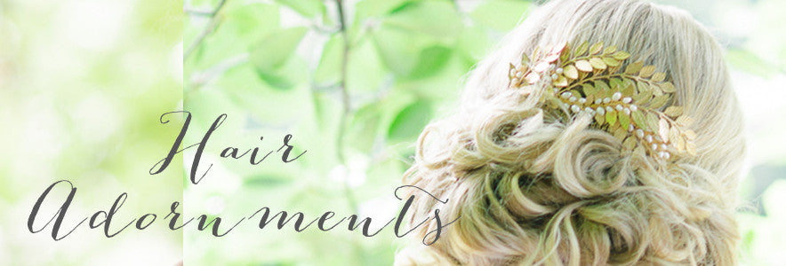 Hair Adornments