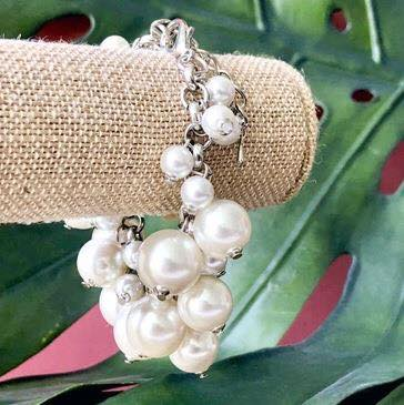 Molly Bauble Bracelet