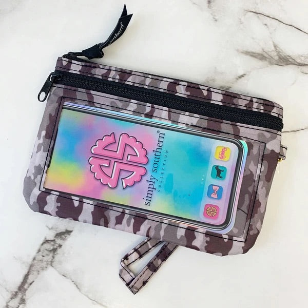 Phone Wristlet by Simply Southern