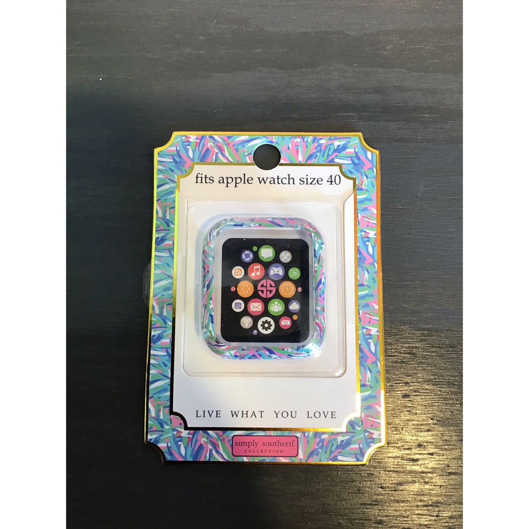 Simply Southern Apple Watch Bumper
