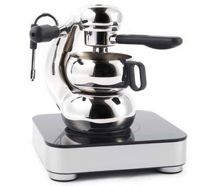 The little guy espresso maker