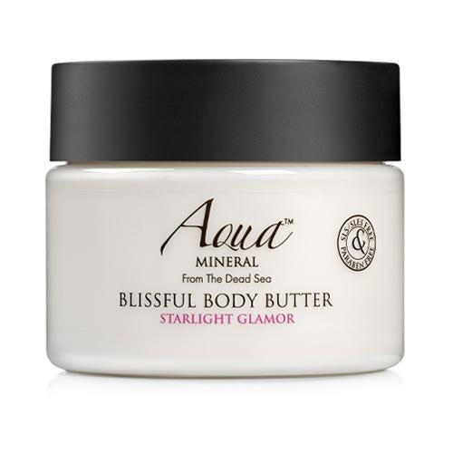 BLISSFUL BODY BUTTER STARLIGHT GLAMOR