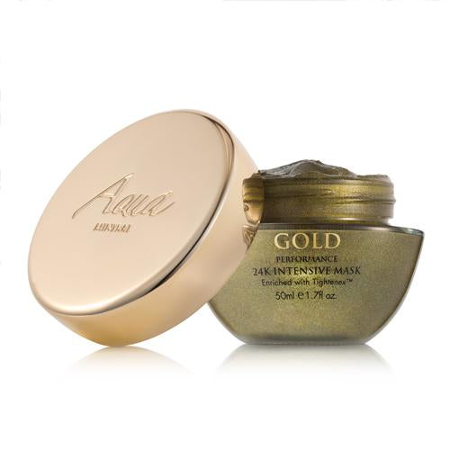 GOLD PERFORMANCE 24K INTENSIVE MASK