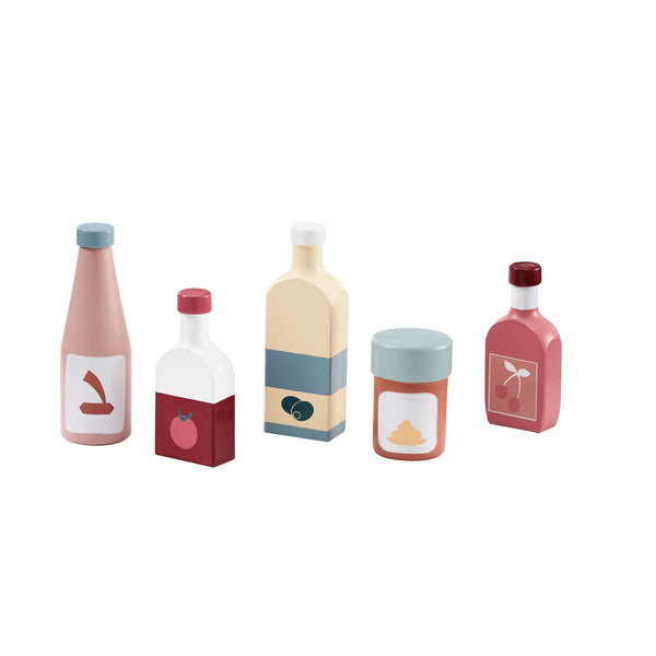 Kid's Concept Bottle set 5 stk