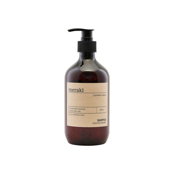 Meraki shampoo, Northern Dawn