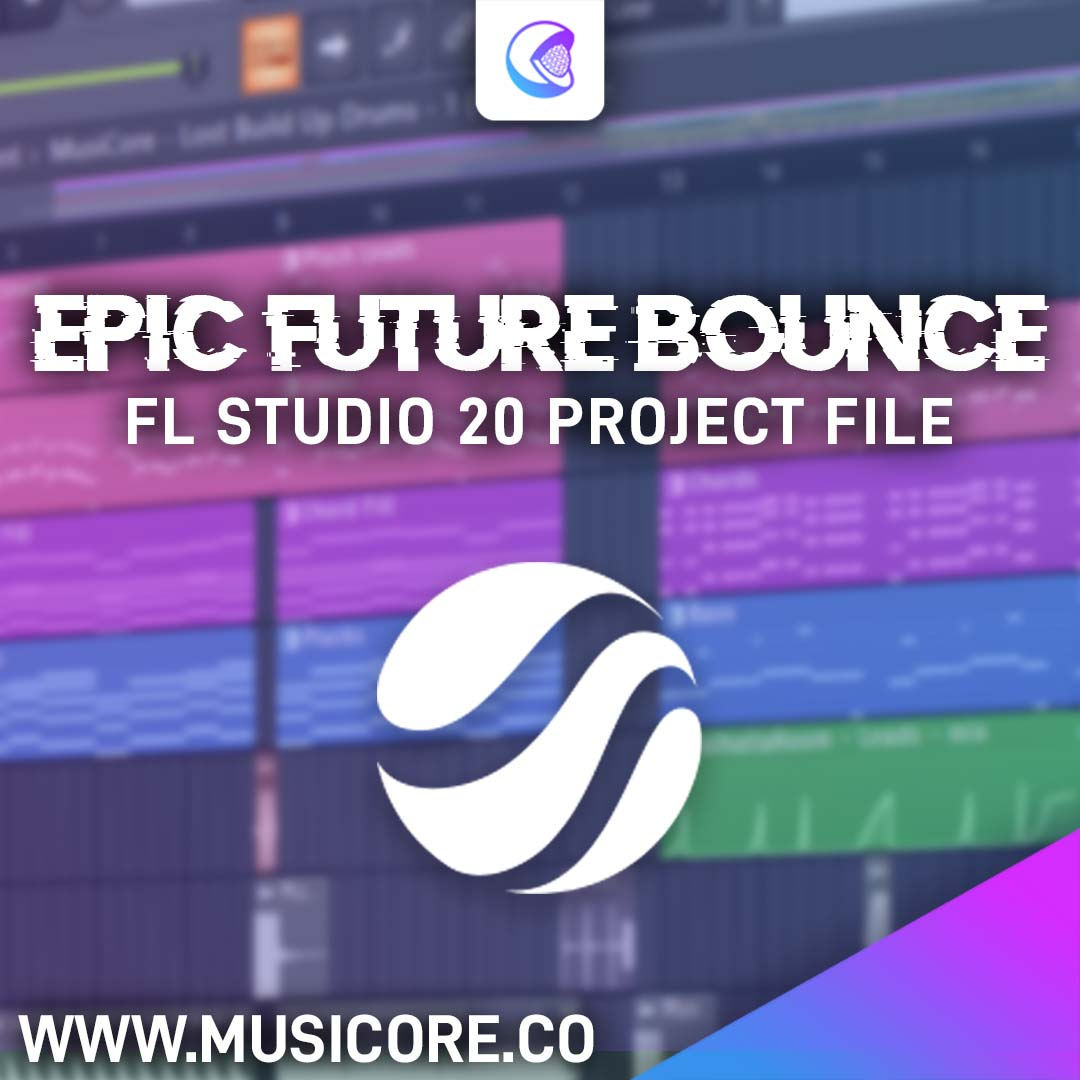 Epic Future Bounce Tutorial (FLP)