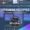 Lithuania HQ FLP 1