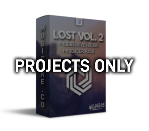 LOST Vol. 2 (Project Files Only)
