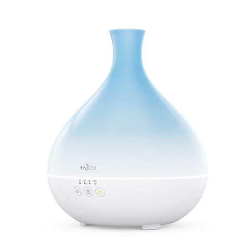 Find Aromatherapy Portable Essential Oil Diffuser -Luxe Lifestyle Club
