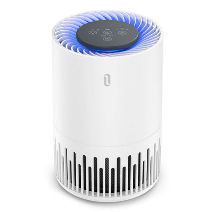 Find the Best Home Air Purifier - Luxe Lifestyle Club