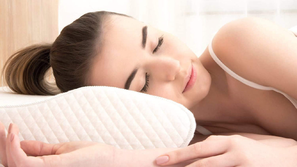 Orthopedic Memory Foam Pillow Reviews - Luxe Lifestyle