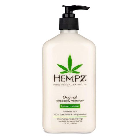 Buy the 17 Oz Natural Body Care Hemp Seed Lotion- Luxe Lifestyle Club