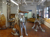 Brad Oldham Sculpture Store in Downtown Dallas