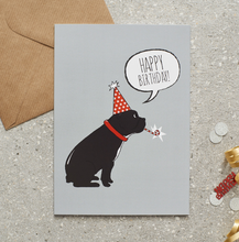 Load image into Gallery viewer, Breed Birthday Cards by Sweet William
