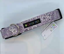 Load image into Gallery viewer, Retired: Emma Liberty Print Collar by Ditsy Pet