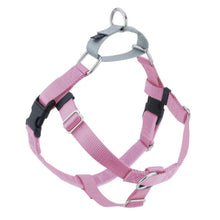 Load image into Gallery viewer, Freedom No-Pull Dog Harness: Rose Pink (harness only)