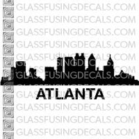 City Skylines USA - Atlanta 1.5""