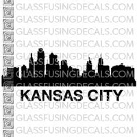 City Skylines USA - Kansas City 1.5""