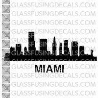 City Skylines USA - Miami 1.5""