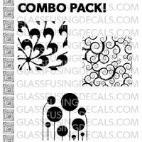 Mini Patterns Combo Pack