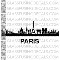 City Skylines - Paris 1""