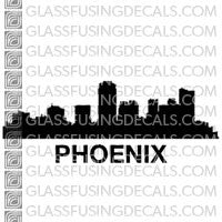 City Skylines USA - Phoenix 1.5""