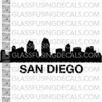 City Skylines USA - San Diego 1""