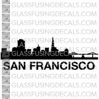 City Skylines USA - San Francisco 1""