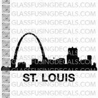 City Skylines USA - St. Louis 1""