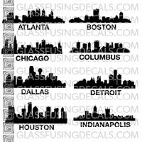 City Skylines USA - Combo Pack 1""