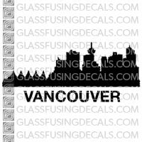 City Skylines Canada - Vancouver 1.5""