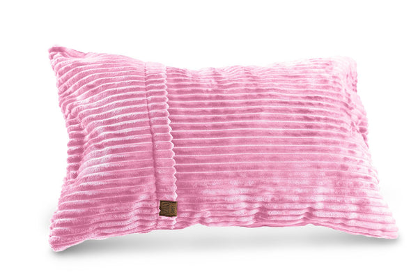 Corduroy Rectangle Pillow - Marshmallow