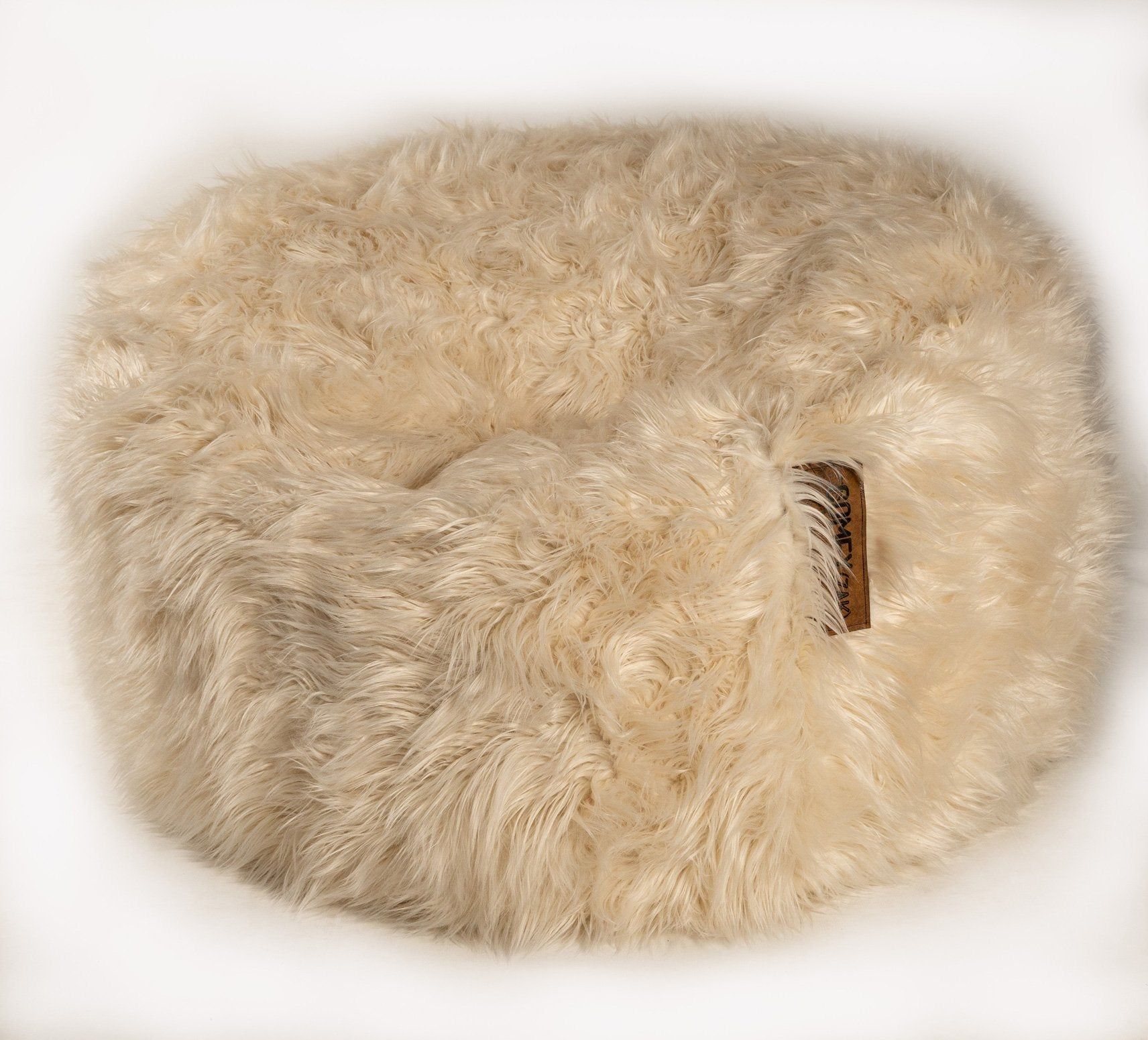 Comfyzak-Beanbag---Flokati-Fur-Grizzly-medium