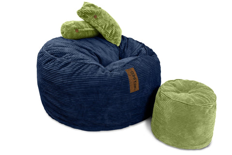 Comfyzak-beanbags-combo-deal-royal-blue-and-lime